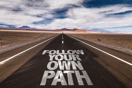 Follow_your_own_path